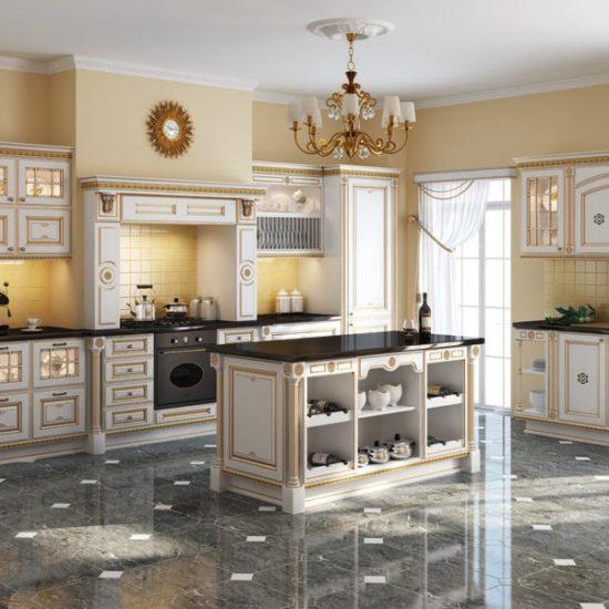 Кухня Афина
