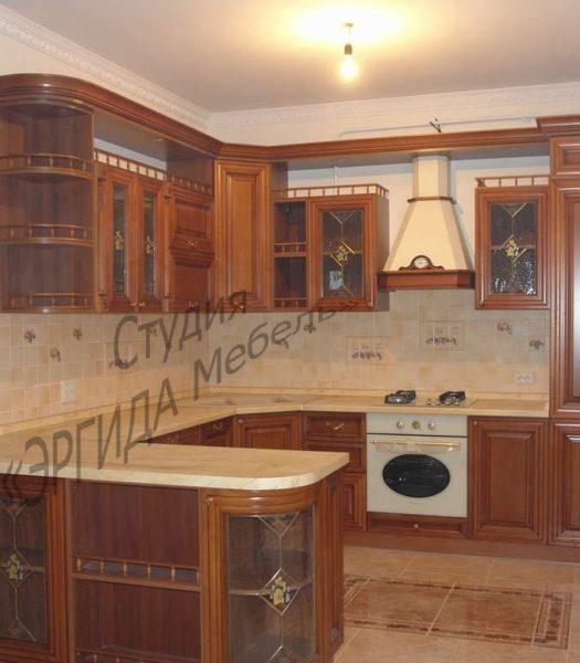 """Кухонный гарнитур """"Фиренце"""""""