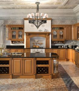 Кухня TRIESTE