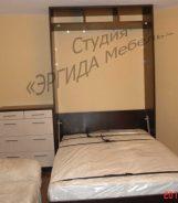 Cкладная кровать с комодом