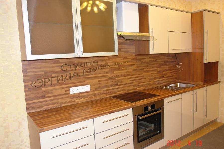 Кухонный гарнитур Ева