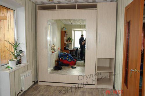Шкаф-кровать 1750*2500 мм