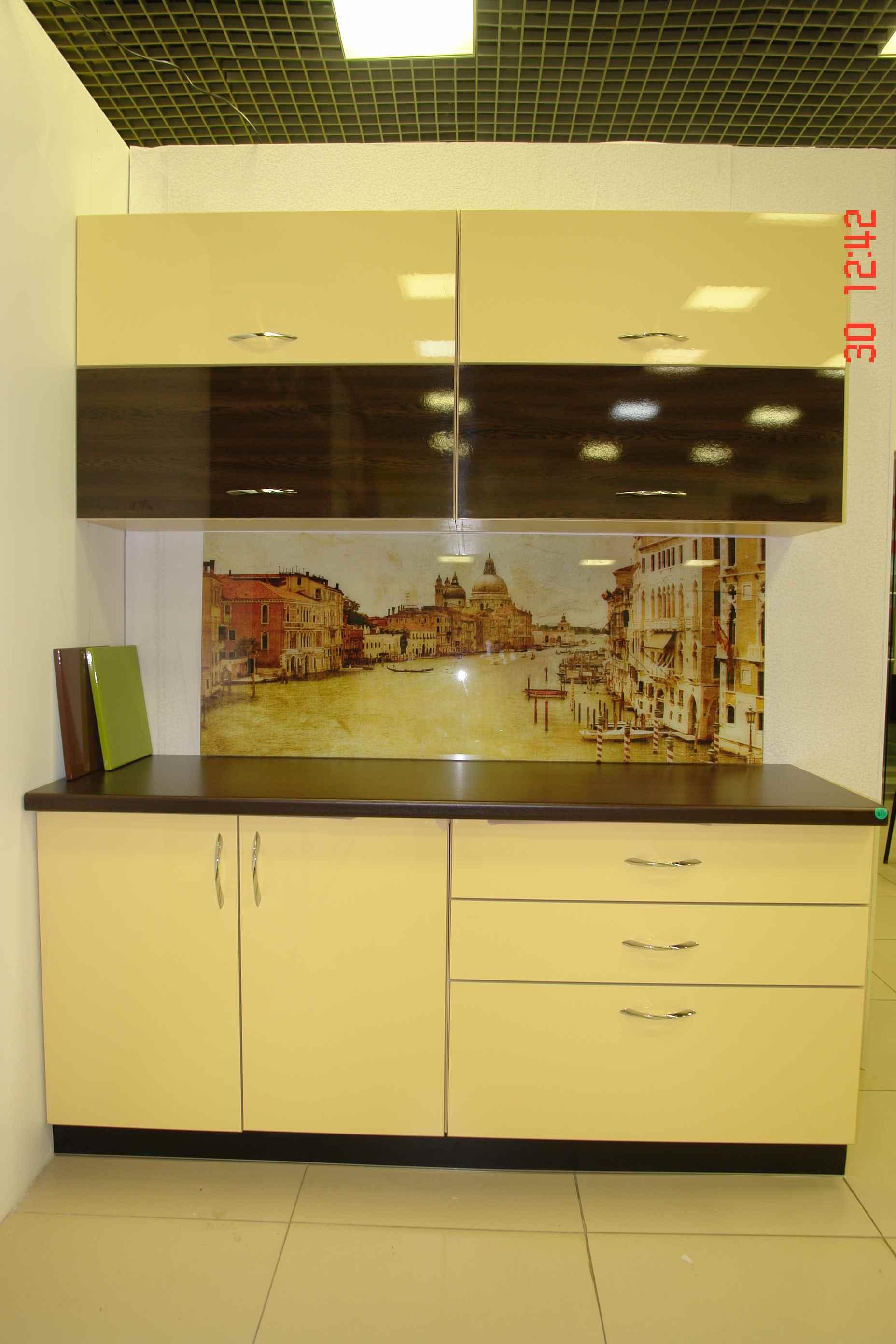 Кухня всего за 25 тысяч рублей