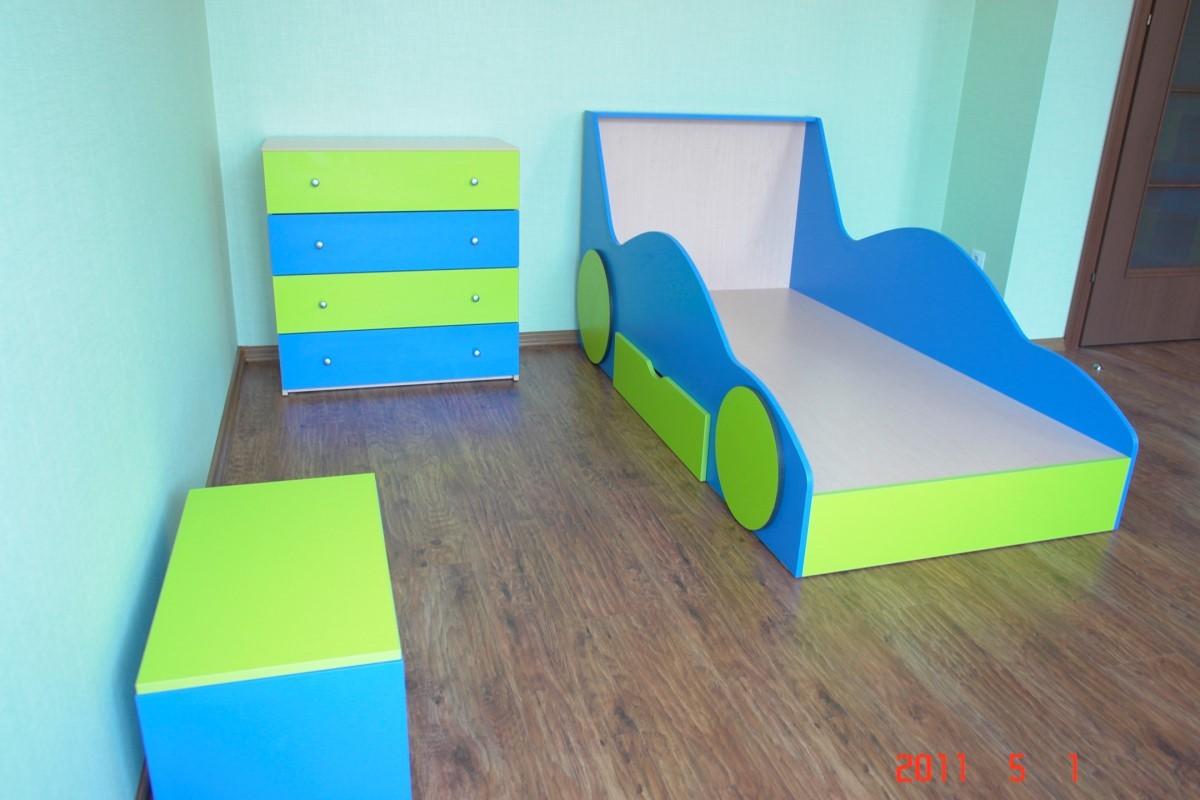 Детская мебель в Челябинске