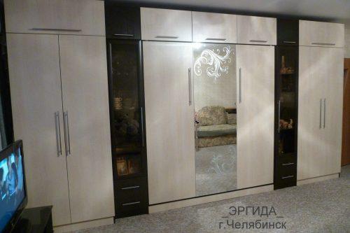 Гостинная + шкаф-кровать под матрас 1800х1900мм