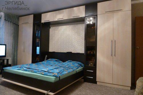 Гостинная + шкаф-кровать