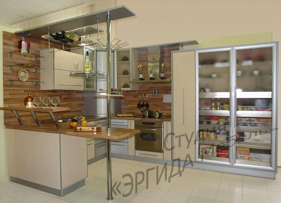 Кухня Магнат