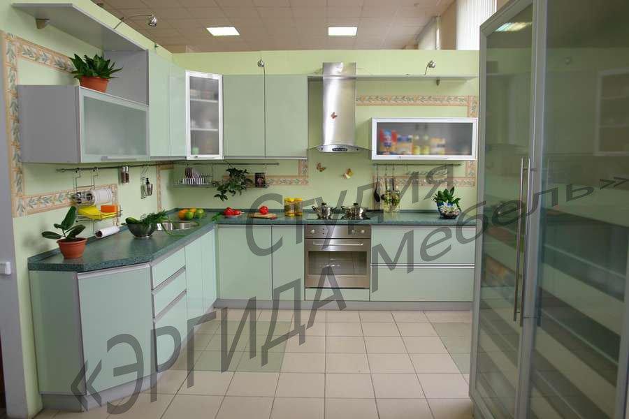 Кухня Лагуна