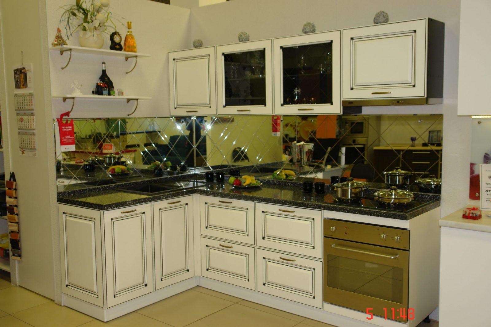 Кухня «МУРАНО»