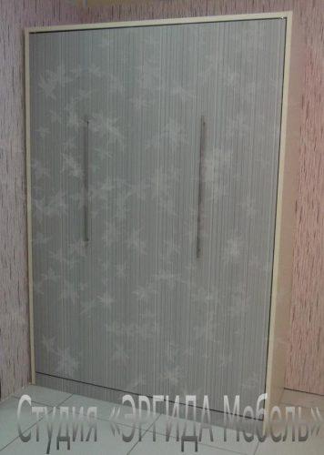 Шкаф-кровать - выставочный образец в Мебельном Центре