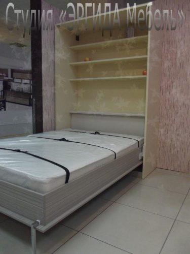 Шкаф-кровать - выст.образец в Мебельном Центре