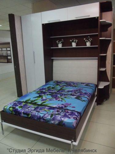 Шкаф-кровать с итальянским механизмом