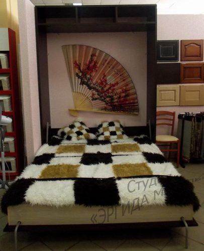Шкаф-кровать 1750*2250 мм