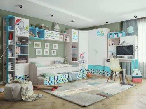 детская мебель на заказ в челябинске