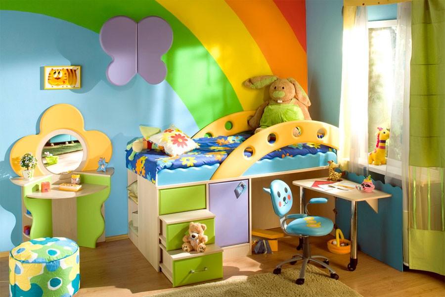 купить детскую мебель в челябинске