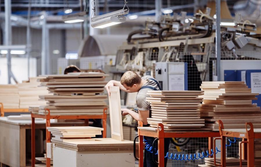 производство мебели челябинск